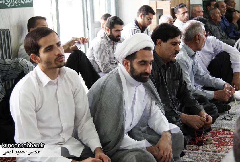 تصاویر نماز جمعه 5 مرداد 95 کوهدشت (32)