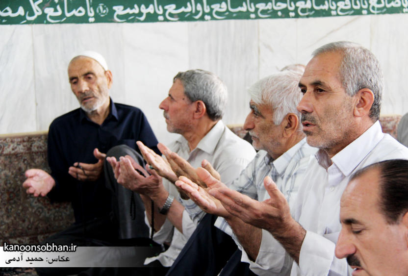 تصاویر نماز جمعه 5 مرداد 95 کوهدشت (33)