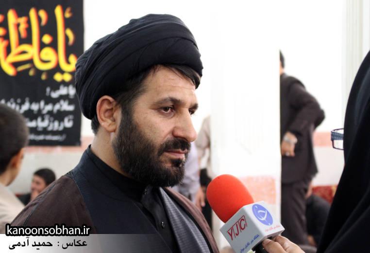 موسوی کانون مساجد