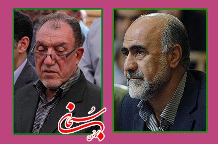 پیام تسلیت اسماعیل دوستی در پی درگذشت مادر علی اصغر اسفندیاری