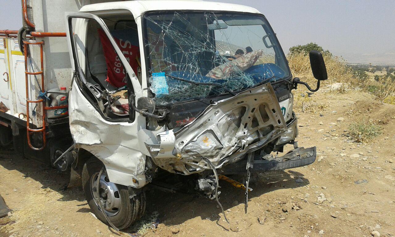 7 کشته و زخمی در تصادفسنگین محور خرمآباد به کوهدشت+تصاویر اختصاصی (2)
