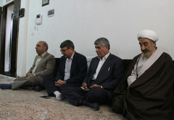 سبدکالا ۹۶ گزارش فعالیتهای هفته بزرگداشت شهدا وسالروز تاسیس بنیادشهید ...