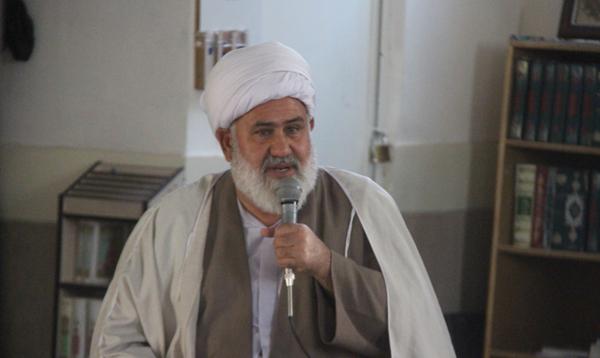 مهندسی عقیدتی انسان مسلمان